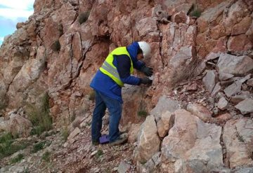 GEOLOGICAL INVESTIGATION AND DESIGN